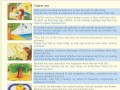 Basic Gospel Msg with small pictures